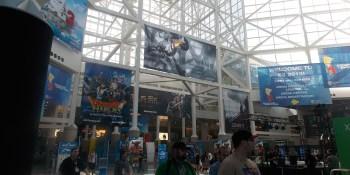 GamesBeat's complete E3 2015 non-awards