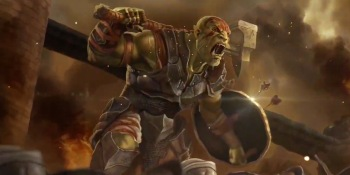 The Elder Scrolls: Legends starts its closed beta and sure looks like Hearthstone