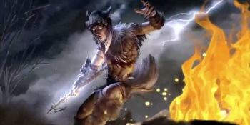 The Elder Scrolls: Legends is a tablet and PC card game