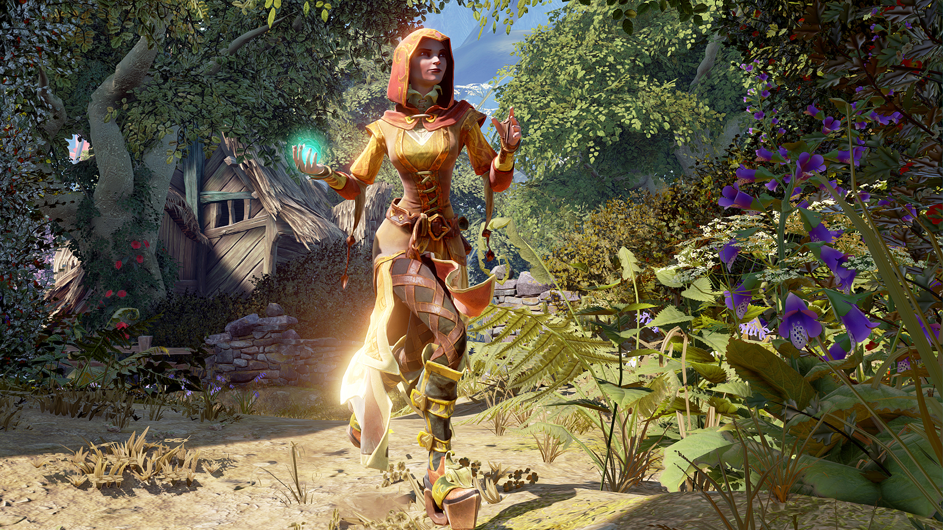 Fable Legends is no more.