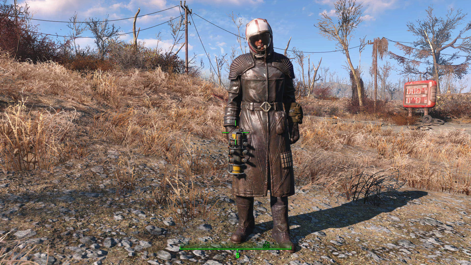 Xbox One is getting PC mods -- starting with Fallout 4