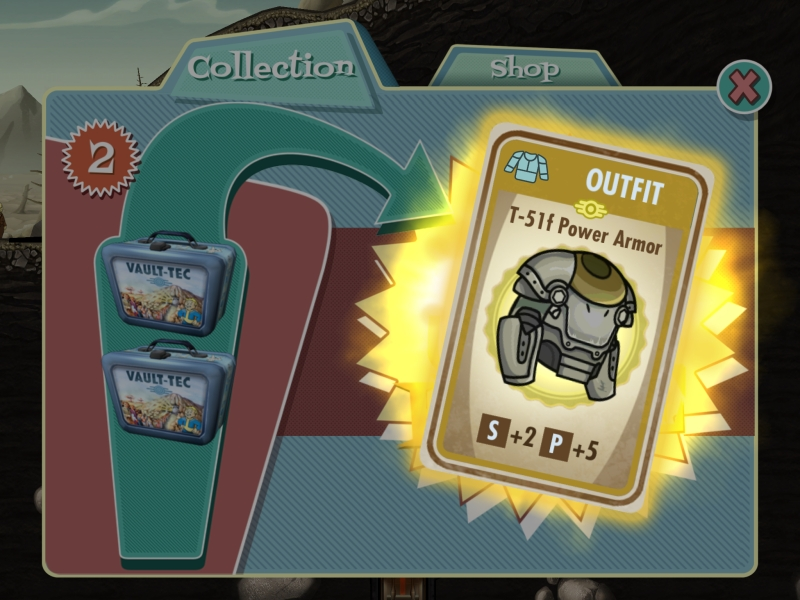 Fallout Shelter E3 2015 - Lunchboxes