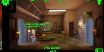 Fallout Shelter was the No. 4 most downloaded iOS game in June