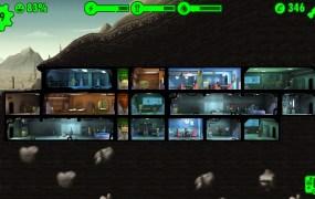 Fallout Shelter - Vault