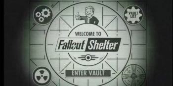 Fallout Shelter app passes Candy Crush Saga on the top-grossing mobile games