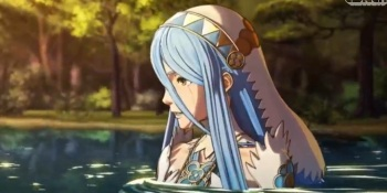 Nintendo unveils Fire Emblem: Fates for 3DS in new trailer (updated)