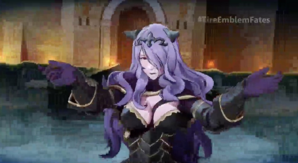 Fire Emblem Fates is just one of many games on the way for Nintendo.
