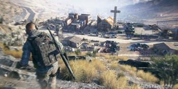 GamesBeat's E3 non-awards: The developer who took his game too seriously