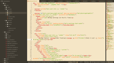GitHub launches Atom 1 0, the first stable version of its