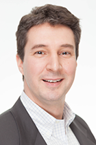 Kyruus co-founder and CEO Graham Gardner, MD