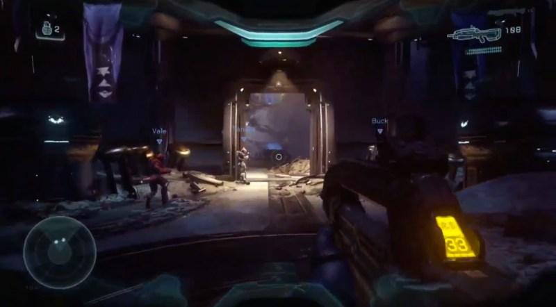 Halo 5 E3 2015 02