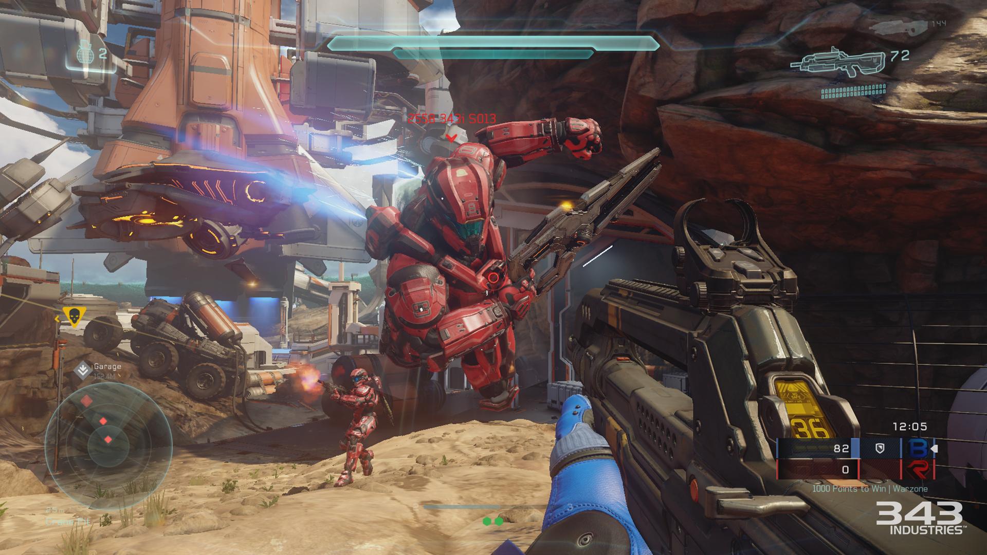 XBOX series X : la Xbox next gen dévoilée ! - Page 32 Halo-5-Guardians-E3-2015-Warzone-05
