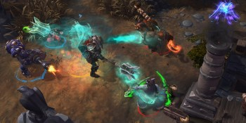 Heroes of the Storm devs on the MOBA's future, new heroes, and Overwatch