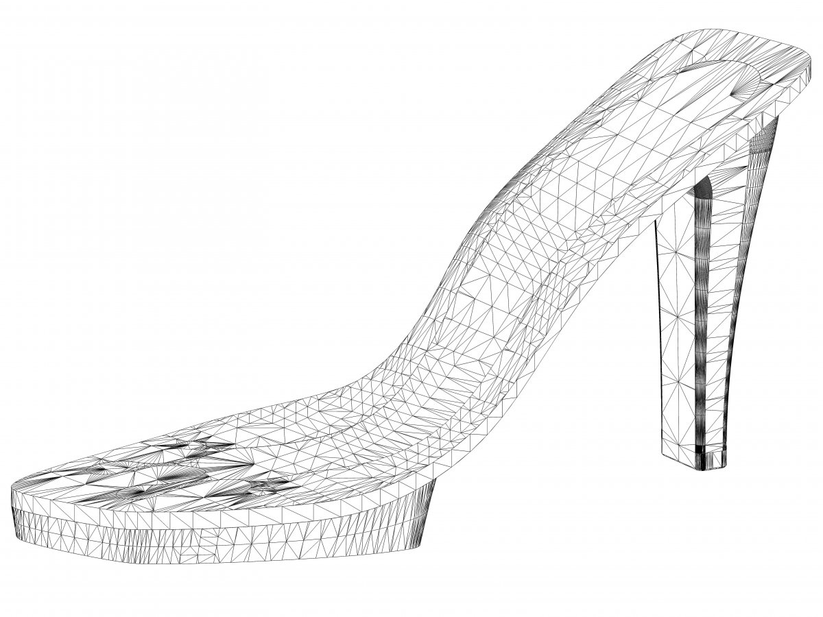 A former SpaceX exec is reinventing the high heel with the