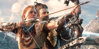 Horizon: Zero Dawn's robot-dino hunting delayed from 2016 to February