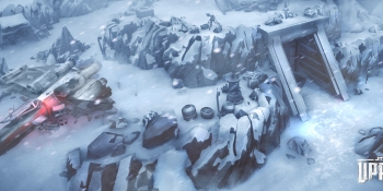 Next Star Wars mobile game is our first look at a post-'Return of the Jedi' galaxy