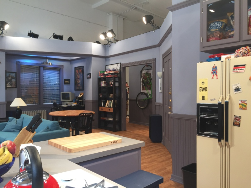 Hulu / Seinfeld