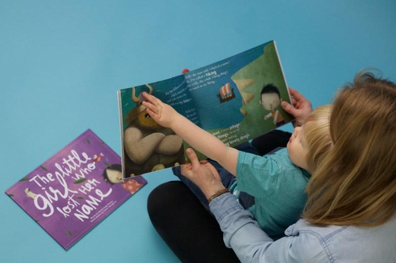 LMN Reading Together