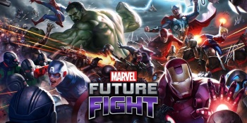 Marvel Future Fight rides 'Avengers' film success to global mobile domination