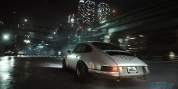 Need for Speed's reboot starts under the hood
