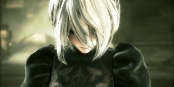 Nier's Yosuke Saito: Sequel had 6 months to impress or we would 'scrap it'
