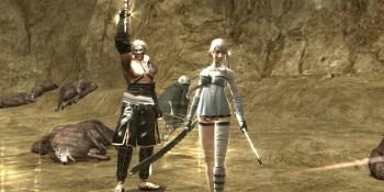 Bayonetta developer Platinum is bringing back Nier for Square Enix