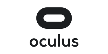 New Oculus branding ditches the creepy eye for something more … abstract