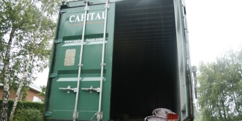 Container storage startup Portworx puts away $8.5M