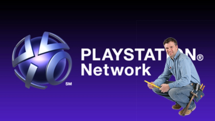 PlayStation engineers have finally emerged from the server mines with good news.