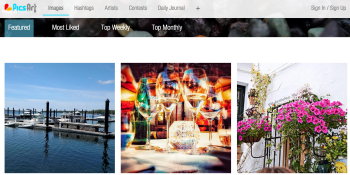 Photo sharing app PicsArt scores $15M from Sequoia and Insight Venture Partners