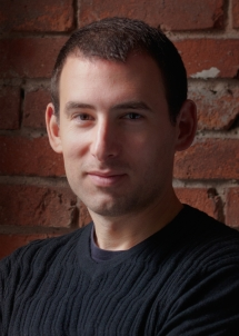 PlayFab founder and CEO James Gwertzman.