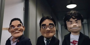 Nintendo uses puppet wackiness to open its E3 digital event