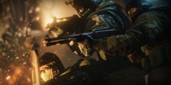 Rainbow Six Siege documentary reveals the tactical shooter's esports scene