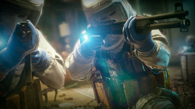 photo image Rainbow Six: Siege gets free weekend to add to its 25 million players