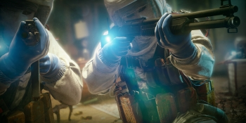 Rainbow Six: Siege gets free weekend to add to its 25 million players
