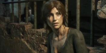 Tomb Raider writer Rhianna Pratchett paves a new way for female heroes