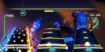 How Rock Band 4's new solo feature works — and how Harmonix made it happen