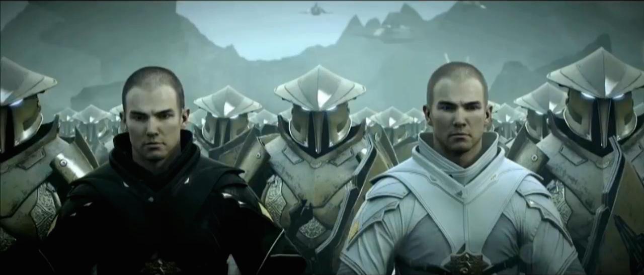 SW-TOR Knights of the Fallen Empire E3 2015