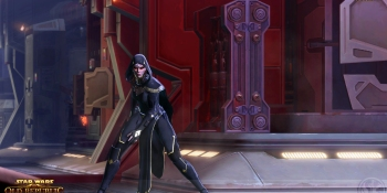 Star Wars: The Old Republic's new expansion introduces an emperor — and focuses on story
