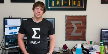 Y Combinator grad SigOpt scores $2M from Andreessen Horowitz and Data Collective to optimize everything