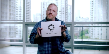 Gears of War developers Black Tusk Studios change studio name to The Coalition