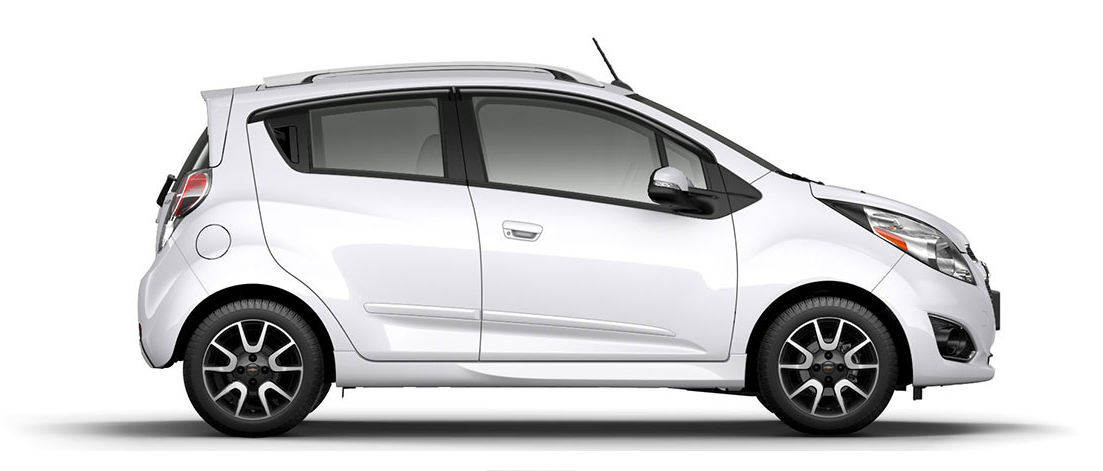 Chevy Spark Ev Electric Car S Suddenly Surged Here Why
