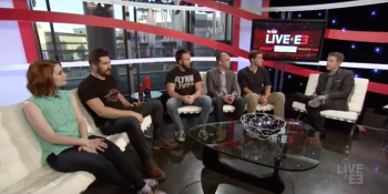 YouTube Gaming's first head-to-head battle with Twitch gets it 8M views in 12 hours