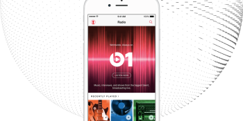 Hands-on with Apple Music: I'm impressed. Here's why