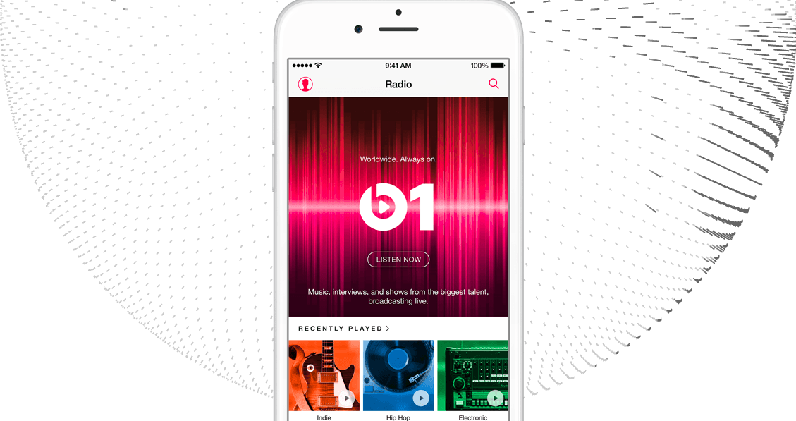Hands-on with Apple Music: I'm impressed  Here's why