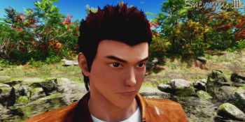 Shenmue III gets August 2019 release date