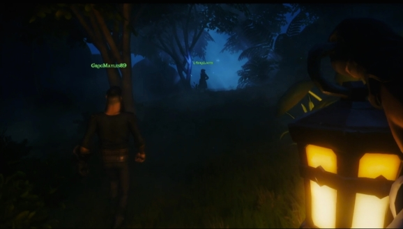 Sea of Thieves E3 2015