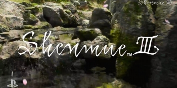 Shenmue III hits $2M Kickstarter funding goal in under 10 hours