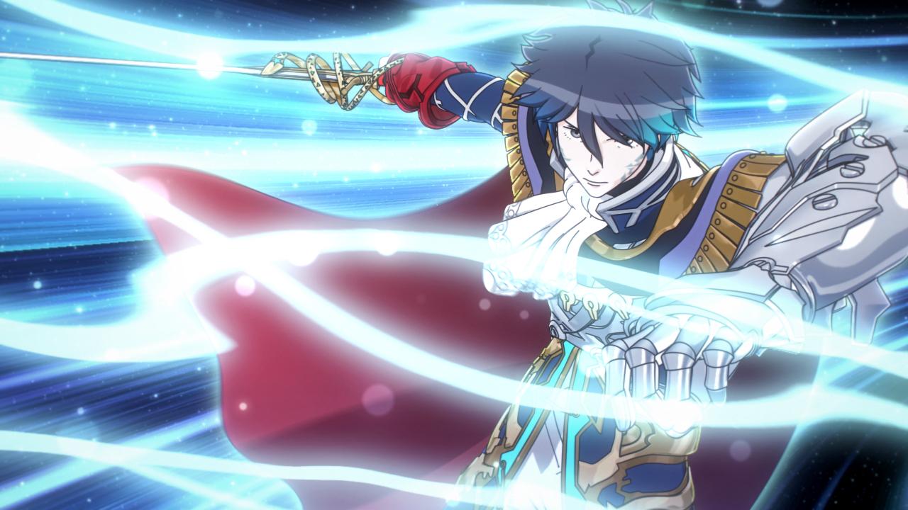 Shin Megami Tensei X Fire Emblem E3 2015 01
