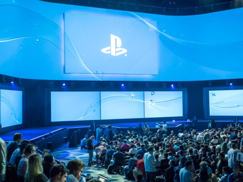 Sony landed three decided jabs at gamers' heartstrings during their E3 2015 press conference.